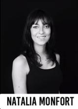 Natalie Monfort