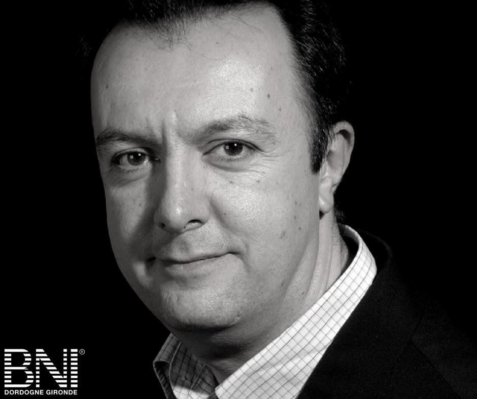 Stéphane Terraza - Directeur Régional BNI